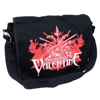 sac Bullet For My Valentine - Sword Burst - BRAVADO USA, BRAVADO, Bullet For my Valentine