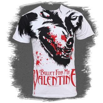 tee-shirt métal Bullet For my Valentine - Werewolf AO 30/1 - BRAVADO, BRAVADO, Bullet For my Valentine