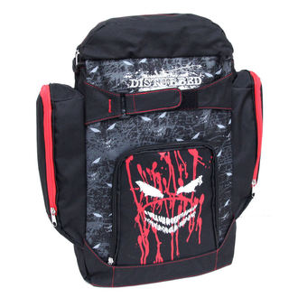 sac à dos Disturbed - Blood Smiles, BRAVADO, Disturbed