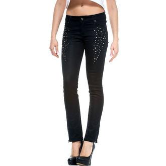 pantalon pour femmes IRON FIST - Time To Shine, IRON FIST