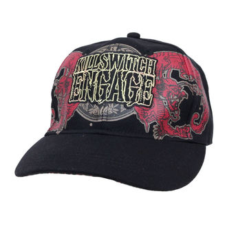 casquette Killswitch Engage - Dragon Crest