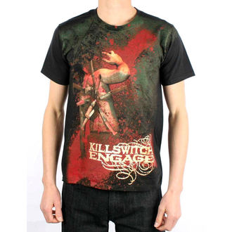 tee-shirt métal pour hommes Killswitch Engage - Backstabber - BRAVADO, BRAVADO, Killswitch Engage