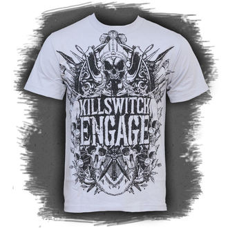 tee-shirt métal Killswitch Engage - Medieval Crest - BRAVADO, BRAVADO, Killswitch Engage