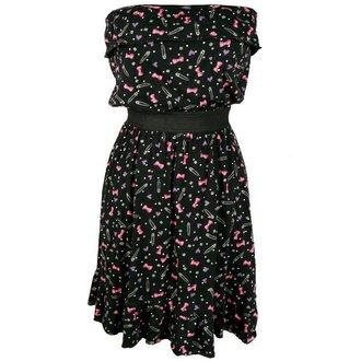 robe pour femmes ABBEY DAWN - Pousser Knit, ABBEY DAWN, Avril Lavigne