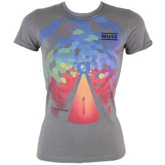 tee-shirt métal Muse - - BRAVADO, BRAVADO, Muse