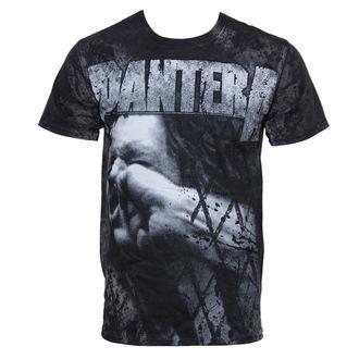 tee-shirt métal pour hommes Pantera - Vulgar All Over - BRAVADO, BRAVADO, Pantera