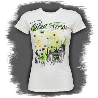 tee-shirt métal pour femmes Peter Tosh - Natural Dreams - BRAVADO, BRAVADO, Peter Tosh