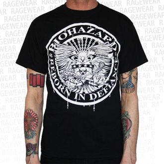 tee-shirt métal Biohazard - - RAGEWEAR, RAGEWEAR, Biohazard