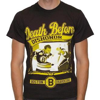 tee-shirt métal pour hommes Death Before Dishonor - Bruins - RAGEWEAR, RAGEWEAR, Death Before Dishonor