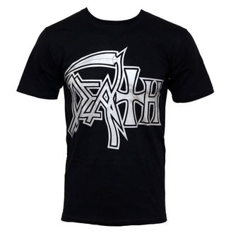 tee-shirt métal pour hommes Death - - Just Say Rock, Just Say Rock, Death