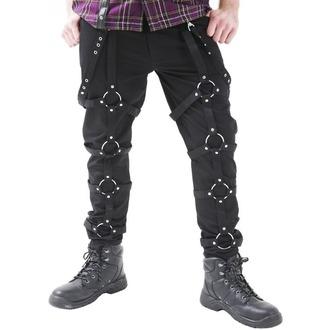 pantalon pour hommes DEAD THREADS (TT 9230)