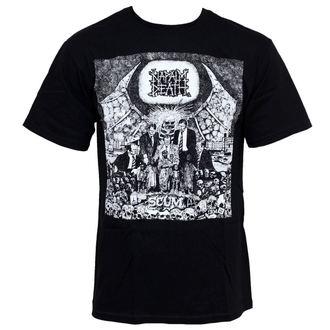 tee-shirt métal pour hommes Napalm Death - - Just Say Rock, Just Say Rock, Napalm Death
