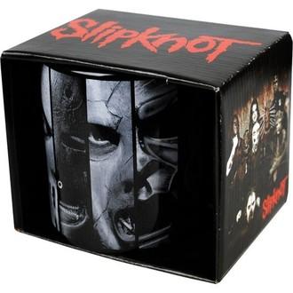 tasse Slipknot - HMB - MUGSK2