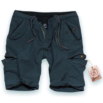 short pour hommes BRANDIT - Iron Vintage Shorts Anthracite, BRANDIT