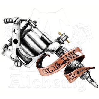 boucle Tatouage Gun ALCHEMY GOTHIC, ALCHEMY GOTHIC