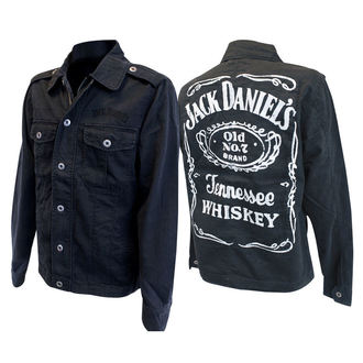 veste pour  hommes printemps-automne Jack Daniels