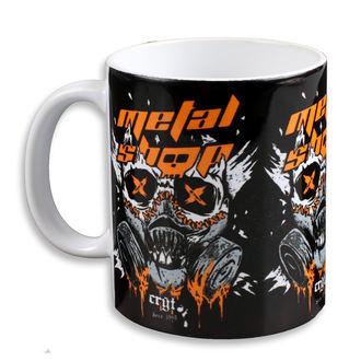 Mug METALSHOP x CRYT 20 années, METALSHOP
