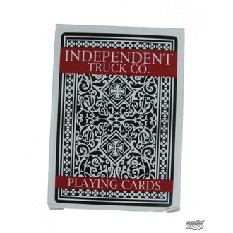 cards INDEPENDENT - 52 pick up, INDEPENDENT