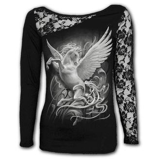 t-shirt pour femmes - PURITY - SPIRAL, SPIRAL