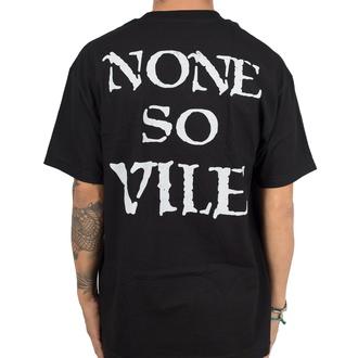 tee-shirt métal pour hommes Cryptopsy - Classic Vile - INDIEMERCH, INDIEMERCH, Cryptopsy