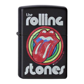 Briquet ZIPPO - ROLLING STONES - NON. 4, ZIPPO, Rolling Stones