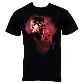 t-shirt de film pour hommes Resident Evil - Wesker In Africa - EMI, EMI