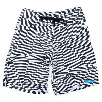 maillot de bain pour femmes -short- MEATFLY - Wmns Swimshort, MEATFLY