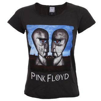 tee-shirt métal pour femmes Pink Floyd - THE DIVISION BELL - AMPLIFIED, AMPLIFIED, Pink Floyd