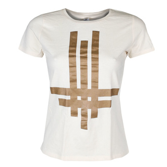 tee-shirt métal pour femmes Behemoth - Tri Cross - KINGS ROAD, KINGS ROAD, Behemoth