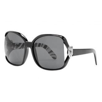 lunettes de soleil pour femmes METAL MULISHA - Fiercness, METAL MULISHA