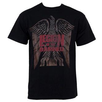 tee-shirt métal pour hommes Legion of the Damned - Eagle - MUSICAT, MUSICAT, Legion of the Damned