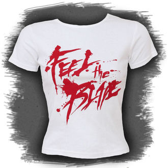 tee-shirt métal pour femmes Legion of the Damned - Feel The Blade - MUSICAT, MUSICAT, Legion of the Damned