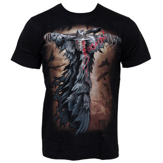 t-shirt pour hommes - Crucifixion Death - Hero Buff, Hero Buff