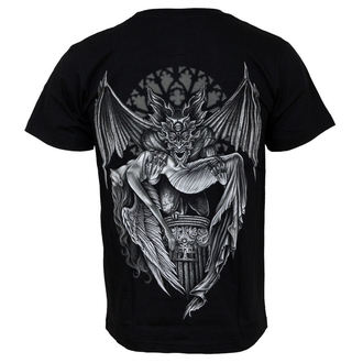 t-shirt pour hommes - In The Arms Of Evil - Hero Buff, Hero Buff