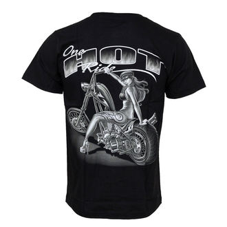 t-shirt pour hommes - One Ride - Hero Buff, Hero Buff
