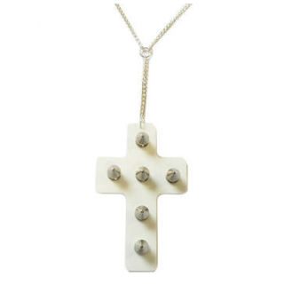 collier Extreme Largeness - Mirror Cross, Extreme Largeness