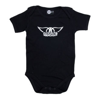 body enfants Aerosmith - Logo - Noire, Metal-Kids, Aerosmith