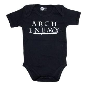body enfants Arch Enemy - Logo - Noire, Metal-Kids, Arch Enemy