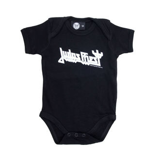 body enfants Judas Priest - Logo - Noire, Metal-Kids, Judas Priest
