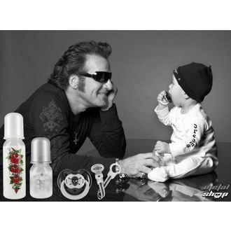 enfants bouteille (250ml) ROCK STAR BABY - Peace, ROCK STAR BABY