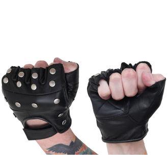 gants en cuir, FALON