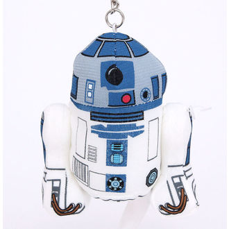pendentif Étoile Wars - R2D2 - 741018, NNM, Star Wars
