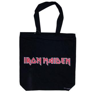 sac , sac à main Iron Maiden - IMTOTE01, ROCK OFF, Iron Maiden