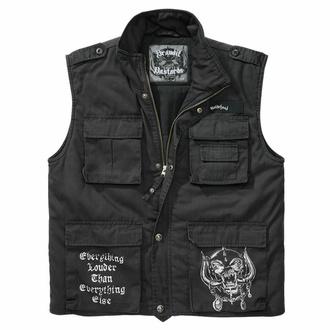 Gilet pour homme BRANDIT - Motörhead - Ranger, BRANDIT, Motörhead