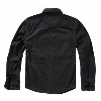 Chemise pour homme BRANDIT - Motörhead - Vintage, BRANDIT, Motörhead