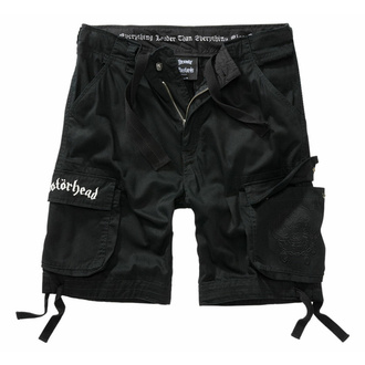 Shorts pour hommes BRANDIT - Motörhead - Urbain Legend, BRANDIT, Motörhead