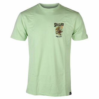T-shirt pour homme SULLEN - HIGH N FLY, SULLEN