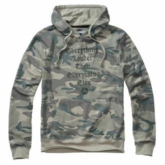 Sweat-shirt pour homme BRANDIT - Motörhead, BRANDIT, Motörhead