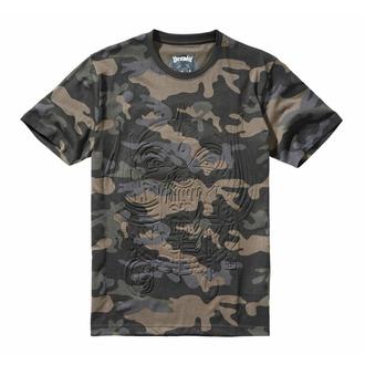 T-shirt pour homme BRANDIT - Motörhead - Warpig Embos, BRANDIT, Motörhead