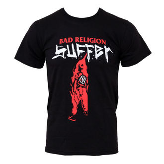 tee-shirt métal pour hommes Bad Religion - Suffer - PLASTIC HEAD, PLASTIC HEAD, Bad Religion